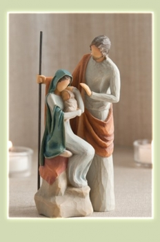 Willow Tree - K1 - Die Heilige Familie / The Holy Family